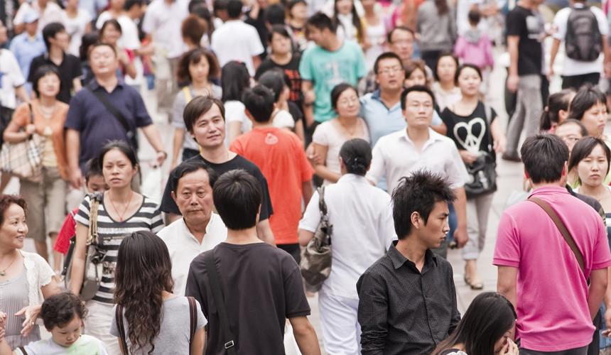Туристических групп из Китая в России стало больше на 24 %