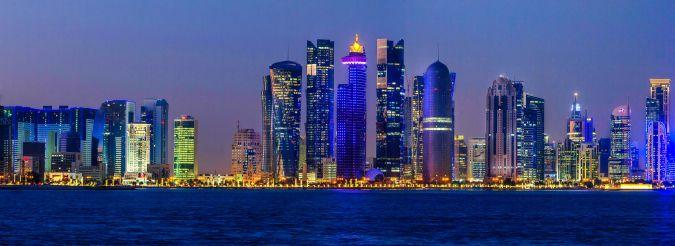Великолепие неизведанного Катара с Туристическим клубом