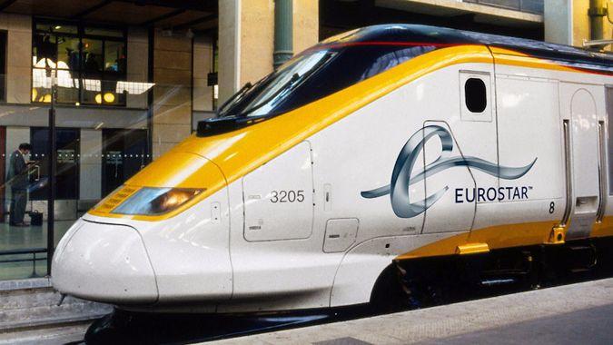 С друзьями на Eurostar ездить будет дешевле