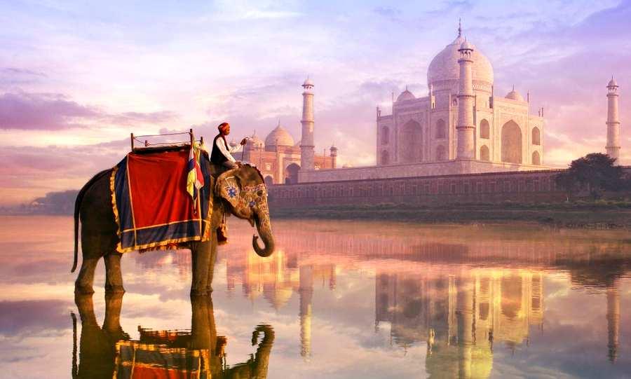 Горящие туры в прекрасную страну Индию