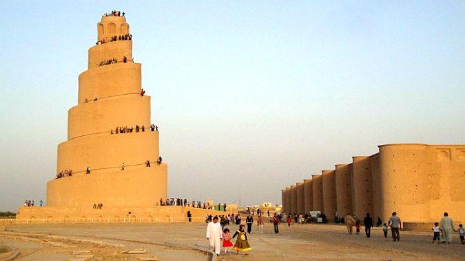 В Багдаде все спокойно: возобновление прямого авиарейса