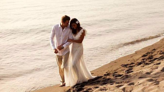 Пляж для бракосочетаний появится в Риме