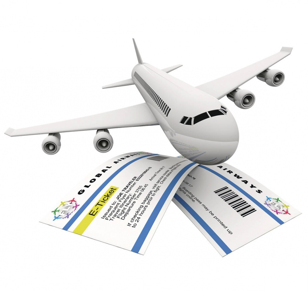 Удобный сервис заказа авиабилетов