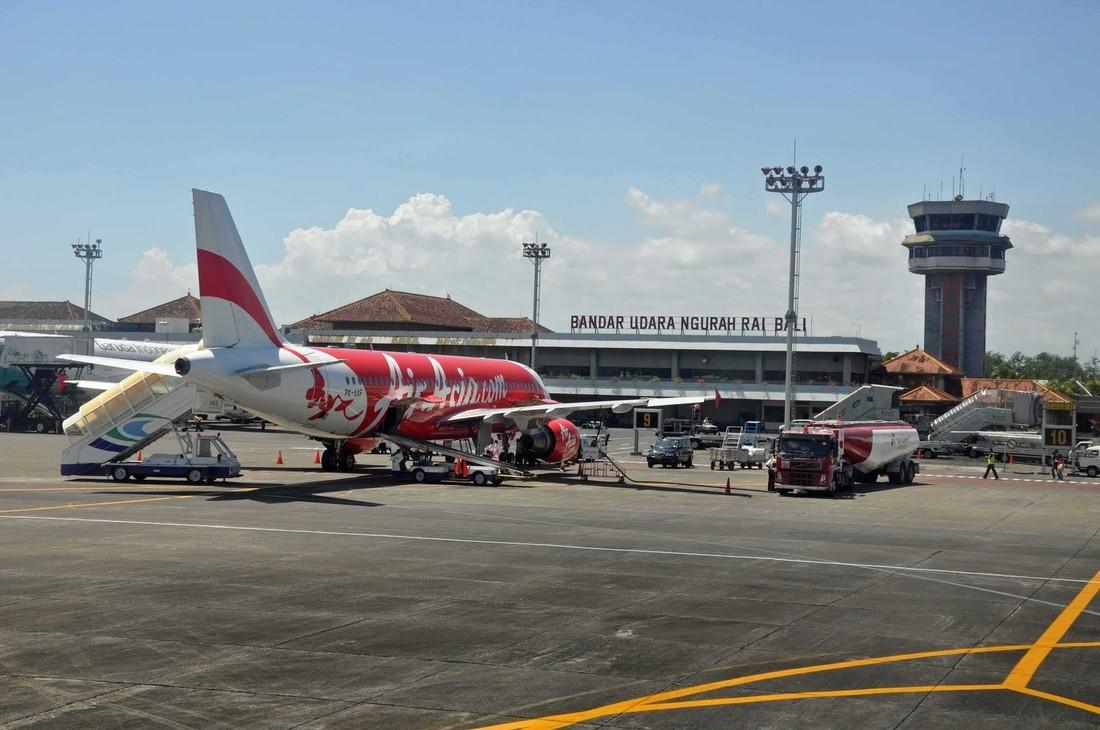 Посольство в Индонезии: на Бали может находиться до 6 тысяч российских туристов