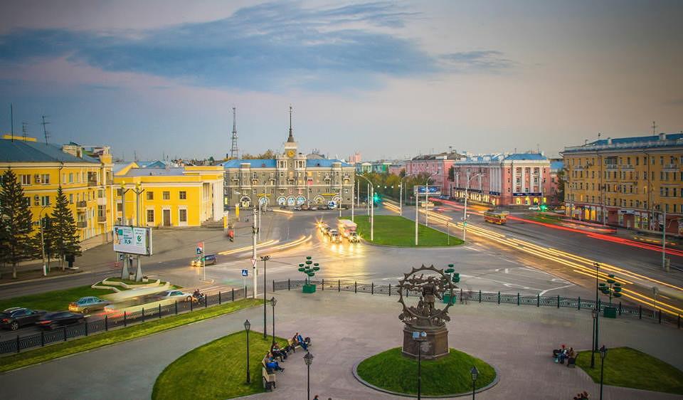 Самыми недорогими для туристов оказались Барнаул, Воронеж и Краснодар