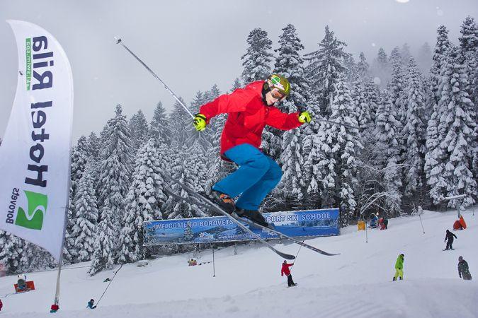 На лыжи в Болгарию: как сэкономить без потери качества