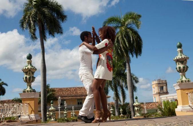 Медовая Куба — счастье в ритме сальсы