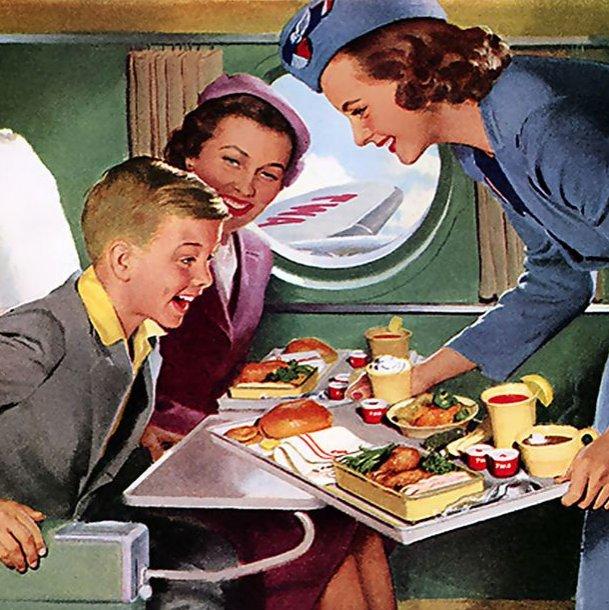 Низкое качество сервиса раздражает туристов в самолетах больше всего