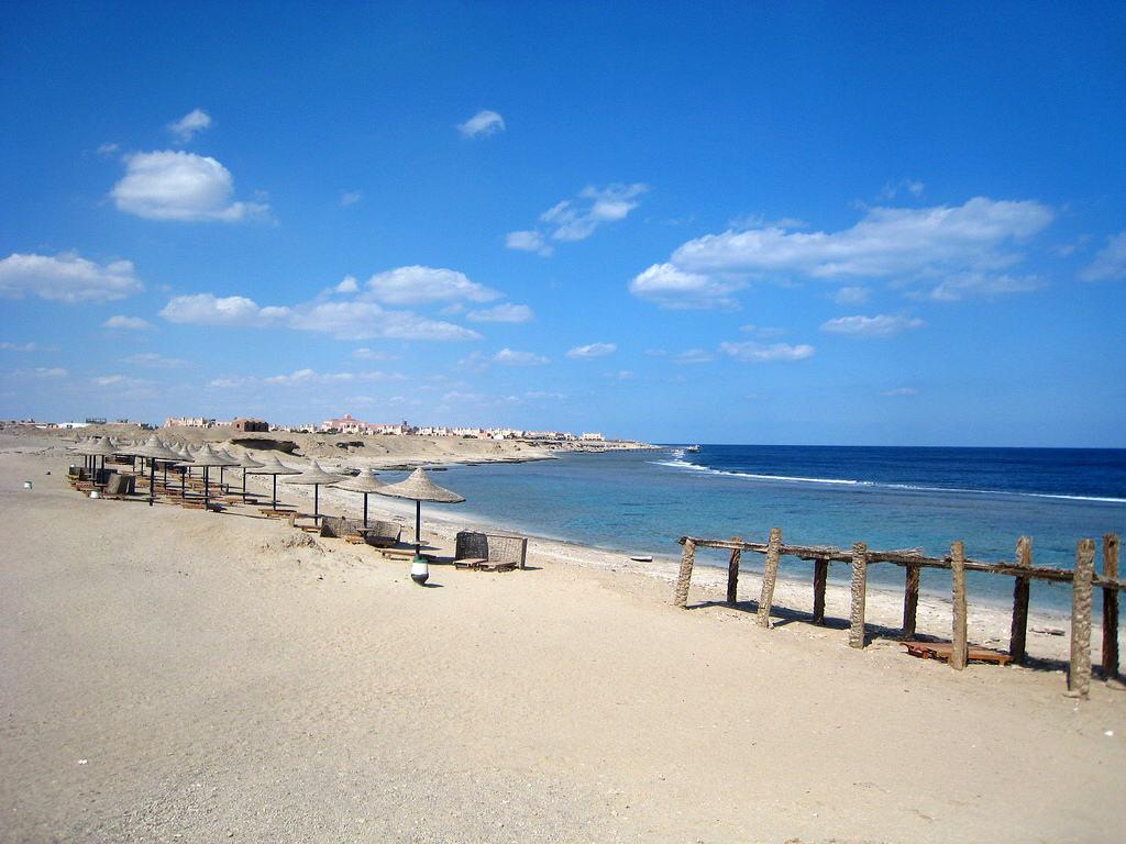 Туристам, «прорывающимся» в Египет, рекомендовали «учитывать риски»