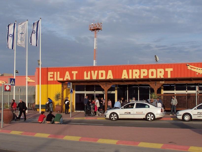 Турпоток туристов из России в Эйлат увеличился на 40%