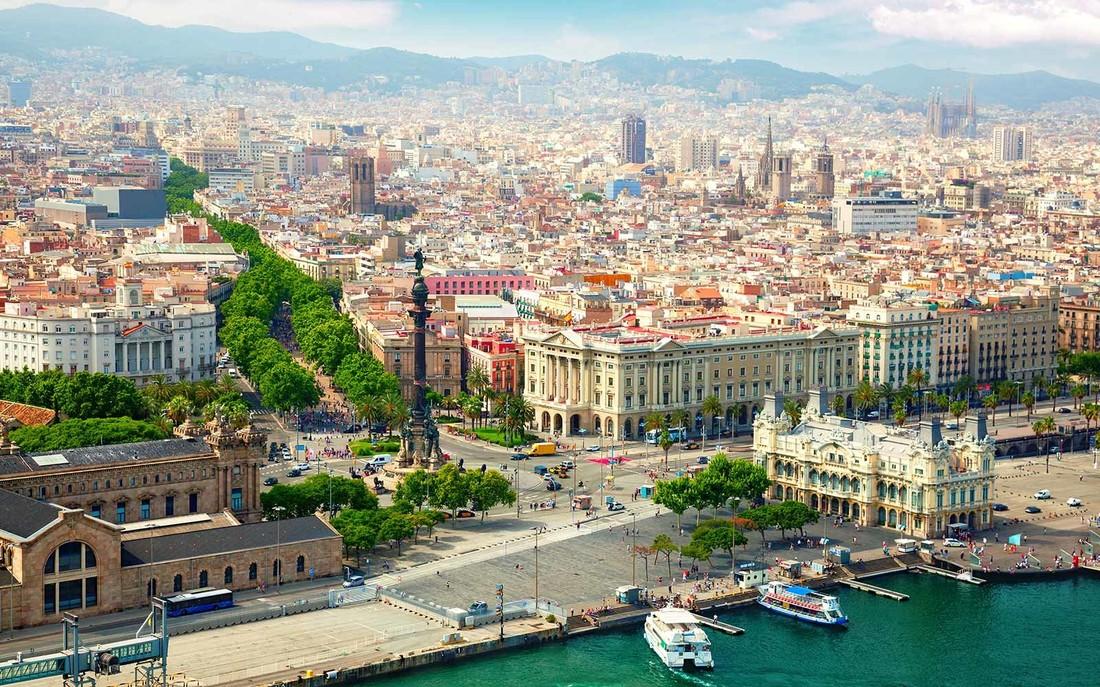 Туроператоры: референдум в Каталонии никак не повлиял на спрос туристов, аннуляций нет