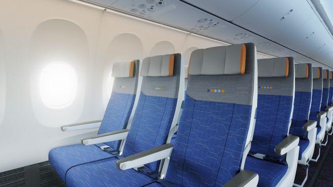 flydubai представляет свой первый Boeing 737 MAX 8