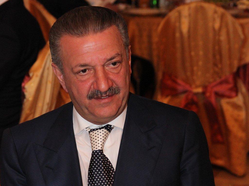 Экс-владельца отеля «Mardan Palace» и Черкизона заочно арестовали по делу об убийствах