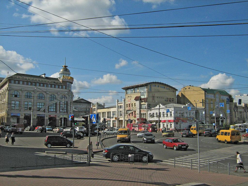 Иваново как зеркало России: за три года число турагентств сократилось на 13%