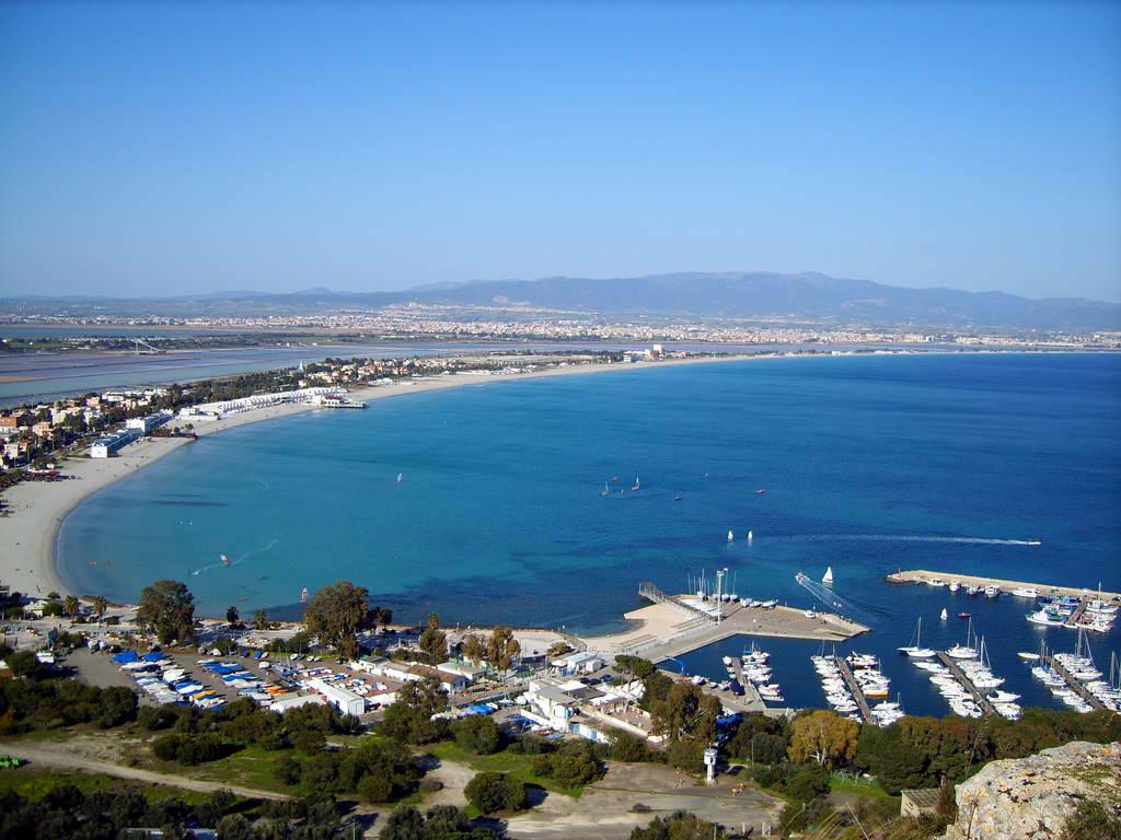S7 Airlines запускает рейсы на Сардинию