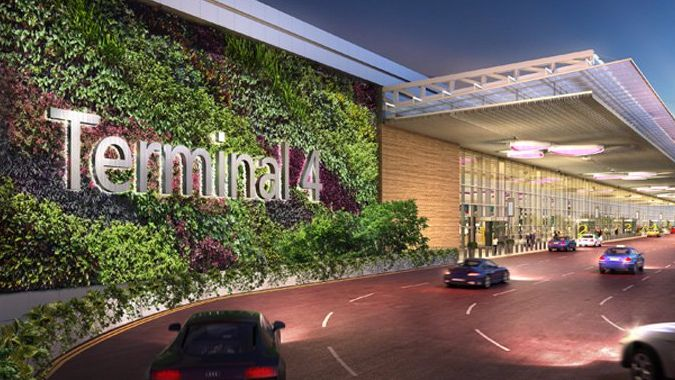 Из аэропорта Сингапура пассажиры теперь могут улетать автоматически