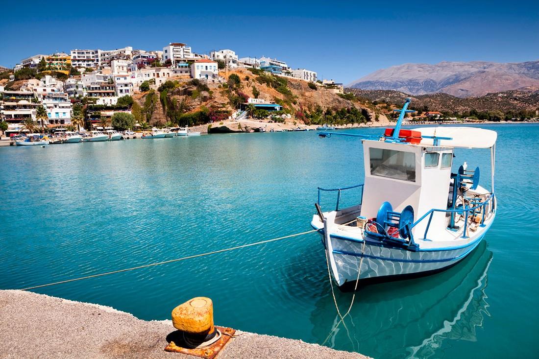 АТОР: по итогам года Греция рассчитывает принять порядка 900 тыс. российских туристов