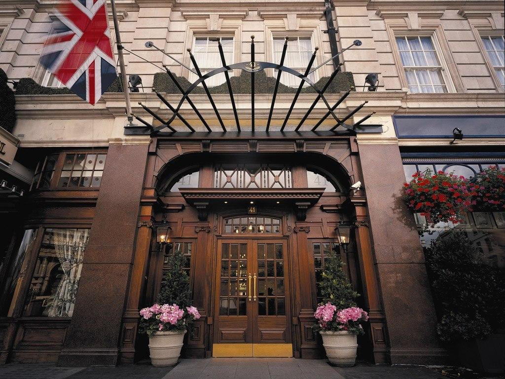 Лондон планирует ввести туристический сбор