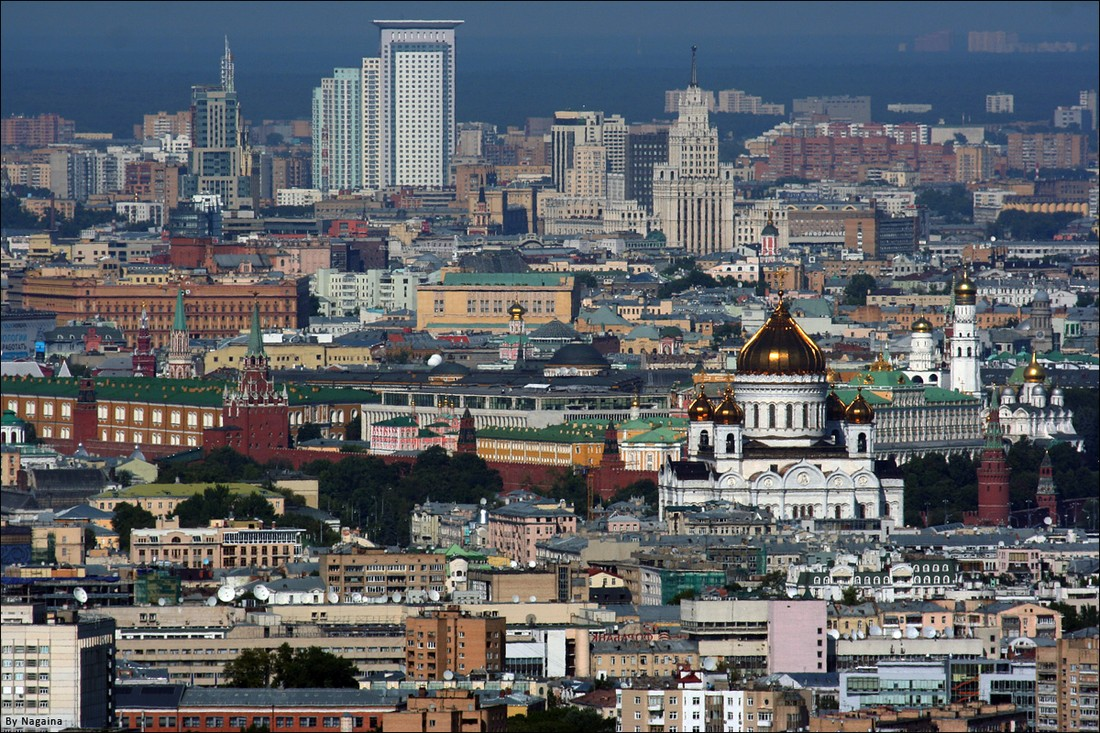 В 2018 году Москва рассчитывает принять 21 млн туристов