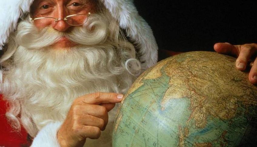 Таиланд, ОАЭ и Россия оказались в лидерах рейтинга предпочтений на Новый год