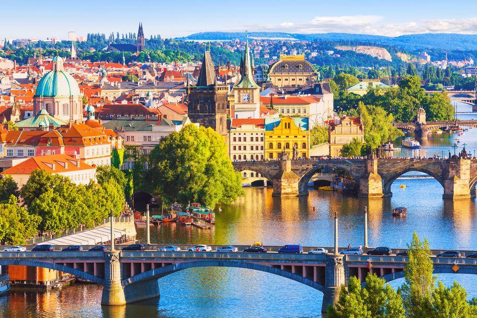 Исследование: в январе-августе количество российских туристов в Европе выросло на 18%