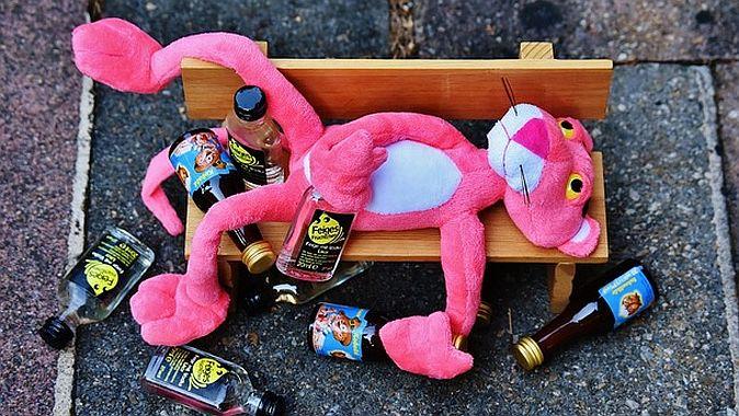 В Праге следует быть осторожными с алкоголем