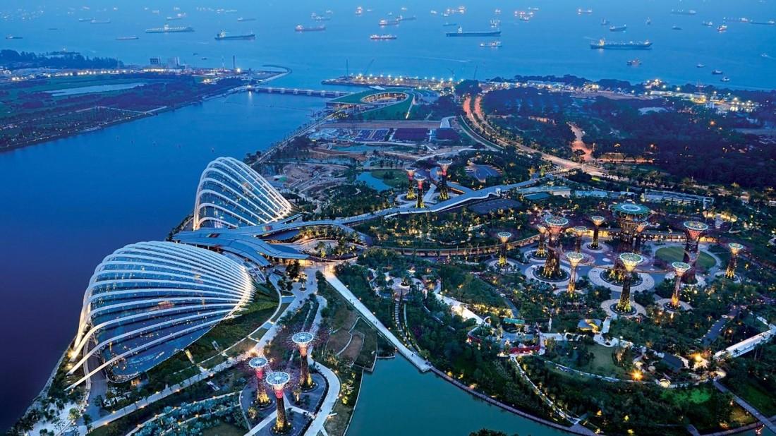 Составлен рейтинг самых гостеприимных городов мира