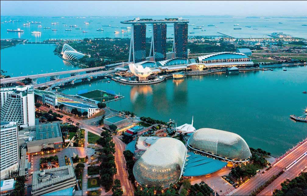 Составлен рейтинг самых дорогих городов мира для иностранных туристов