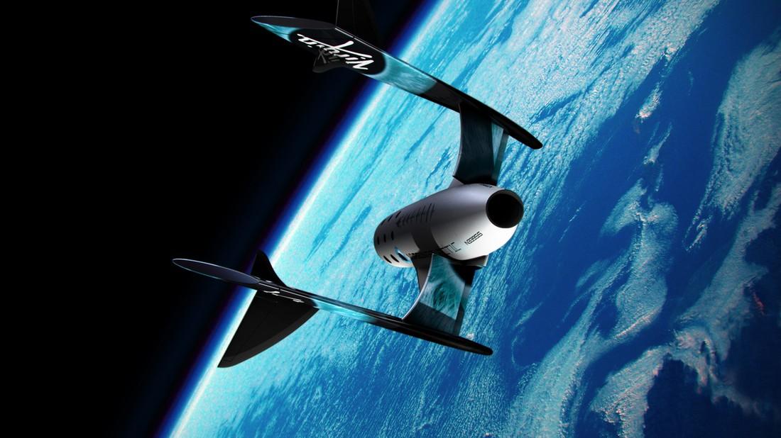 Британский миллиардер пообещал ежедневные туры в космос
