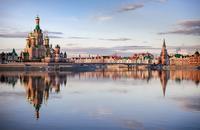 Выходные в России: лучшие маршруты