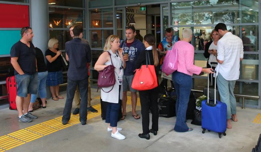 На Хайнане остаётся менее 100 клиентов «Матрешка Тур»