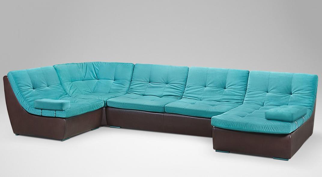 Где заказать красивый диван?