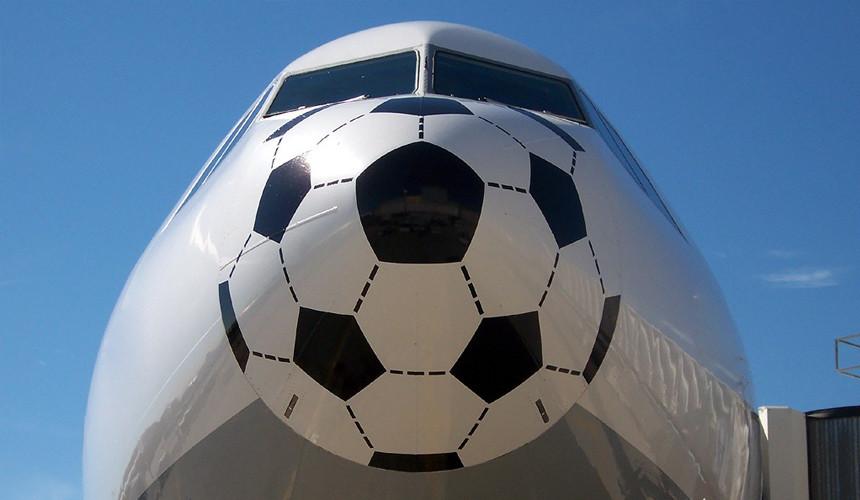 Авиакомпании планируют дополнительные рейсы на ЧМ-2018