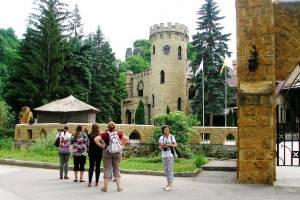 В Кавминводах туристам грозит ужесточение
