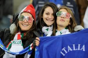 Италия станет фаворитом молодых европейцев в 2018 году