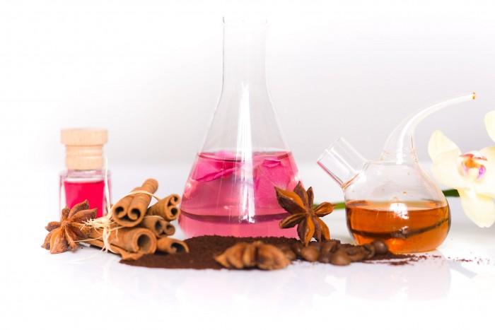 Наливная парфюмерия в розницу