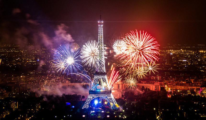 Увидеть Париж и… заплатить меньше 500 $