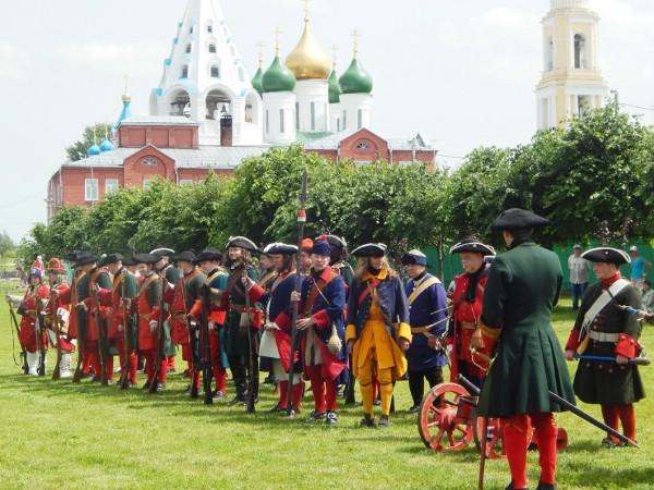 Московская область возглавила рейтинг событийного туризма в 2017 году
