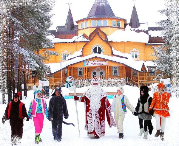 Спрос на новогодние туры в вотчину Деда Мороза оказался ниже ожидаемого