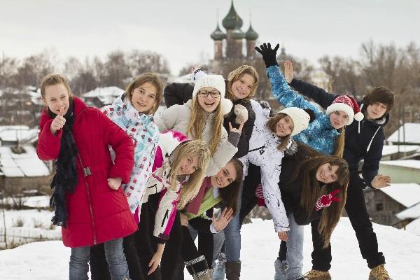 В Подмосковье в 2018 году появятся туристические маршруты для детей
