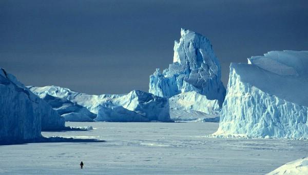Арктика будет включена в новую ФЦП по туризму отдельным пунктом