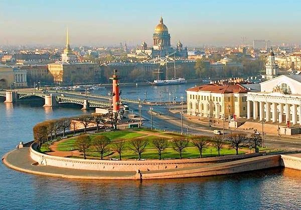 В Санкт-Петербурге отметили снижение потока российских туристов