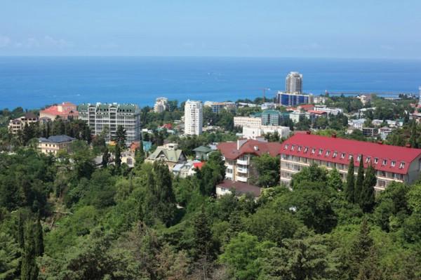 В Краснодаре обсудили концепцию развития туристической отрасли