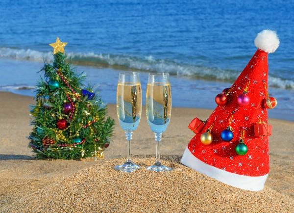 Самостоятельные российские туристы встретят Новый год в Таиланде и Европе