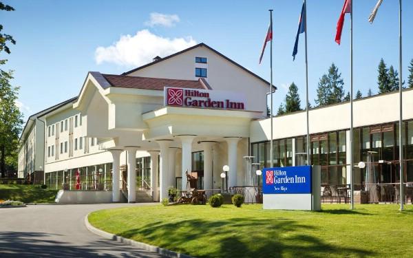 В Подмосковье назвали лучшие отели, пансионаты и турагентства