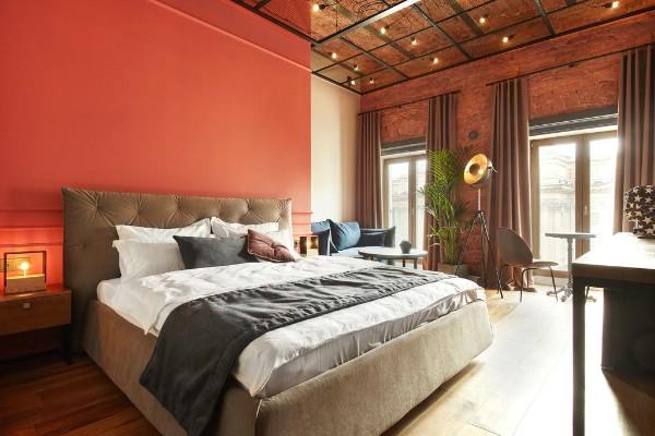 Креативный дух Майами в Петербурге – новый отель WynWood от Meltzer Group