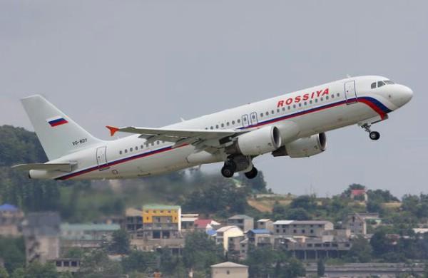 Чартерная программа в Мексику стартует на лайнерах авиакомпании «Россия»