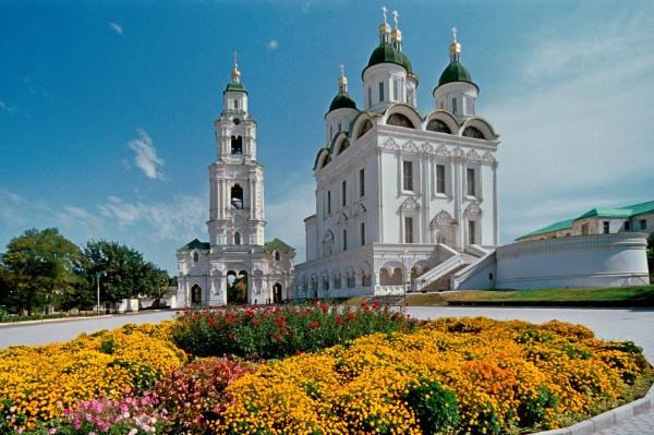 Астраханскую область за 9 месяцев 2017 года посетили более 2 млн туристов