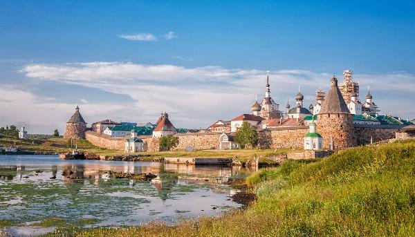 Ежегодный рост антропогенной нагрузки на Соловки сохраняется