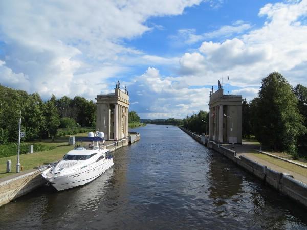 Герман Елянюшкин: «Канал имени Москвы» переходит в цифру